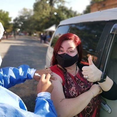 Ciudadanía celebra inmunización y pide vacunas para todos