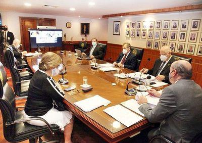 Corte Suprema dice que se podrá acceder a resoluciones judiciales a través de la web