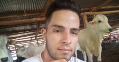 La Nación / Policía Nacional confirma que cuerpo hallado es de joven secuestrado