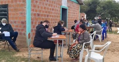 La Nación / MUVH construye 1.000 viviendas para pueblos originarios