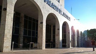 Casos de corrupción sin sentencia por  falta de copias de expedientes