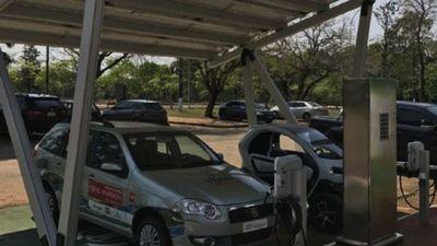 La electromovilidad generará millonario ahorro, según el MIC