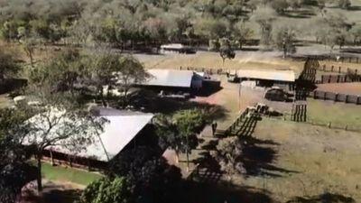 Asesinaron al joven secuestrado y su cuerpo fue hallado en el Brasil