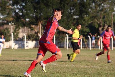 Primera C:  Juventud triunfa en Loma Pytã