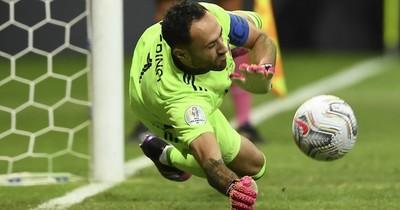 La Nación / Colombia avanza a las semifinales en penales