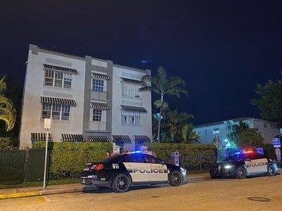 Evacuaron un edificio en Miami Beach después de que descubrieron problemas estructurales