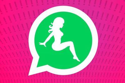 WhatsApp estrena una función para que puedas mandar fotos íntimas de forma segura