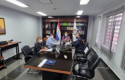Ministerio Público estableció un grupo de cinco fiscales para el caso Jorge Ríos