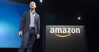 La Nación / Jeff Bezos se va de Amazon pero deja atrás una sólida herencia