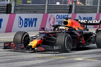 Verstappen logra en el GP de Austria de F1 su tercera victoria consecutiva
