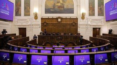 Chile: La Convención Constituyente se instala este domingo para redactar la nueva Carta Magna