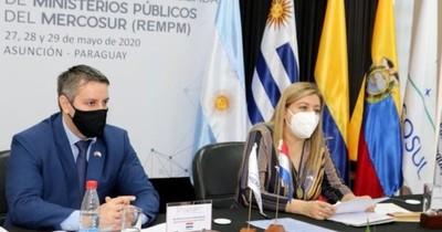 La Nación / Designan a más fiscales para investigar el secuestro y asesinato de Jorge Ríos