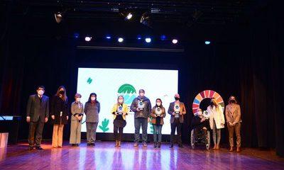 Nuevas iniciativas ambientales reciben el reconocimiento verde