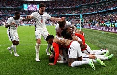 La Eurocopa pone rumbo a Wembley para su recta final