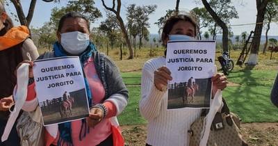 La Nación / La ARP condena el terrorismo y exige resultados al Gobierno