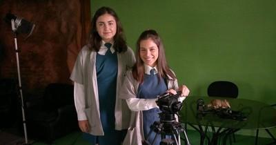 La Nación / Acesip celebra 12 años de su concurso de cortos