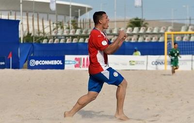Los Pynandi vencen a Colombia y logran la clasificación al Mundial
