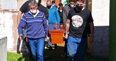 La Nación / COVID-19: con 870 víctimas, se registró la segunda semana de mayor mortalidad