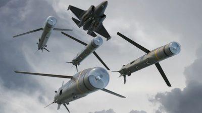 """Reino Unido desarrolla """"sistemas de misiles más inteligentes"""" que podrán intercomunicarse"""