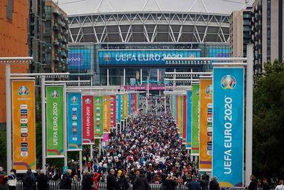 La loca historia de Wembley