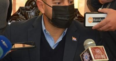 La Nación / Tras muerte de secuestrado, Diputados convoca a autoridades de seguridad