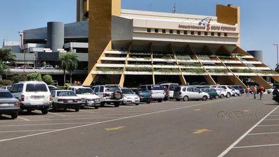 Usan como vía de escape a Paraguay para viajar a otros países