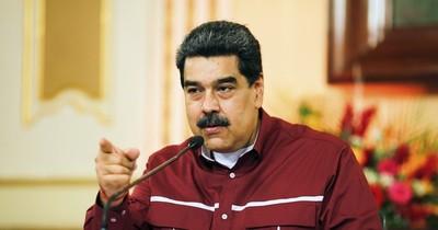"""La Nación / Venezuela da ultimátum al Covax: """"O nos mandan las vacunas o nos devuelven el dinero"""""""
