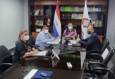 Ministerio Público refuerza equipo de fiscales en el caso de secuestro y asesinato