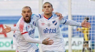 De eliminarse de la Copa América a ganar el clásico uruguayo en cuestión de horas