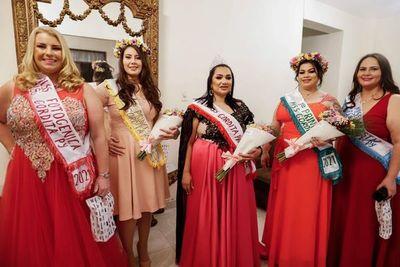 Miss Gordita Paraguay, 10 años volteando el canon de los concursos de belleza