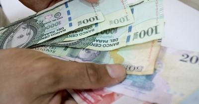 La Nación / Reglamentan reajuste del salario mínimo