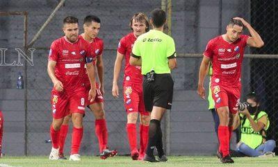 Edgardo Orzusa es refuerzo de Olimpia para el segundo semestre