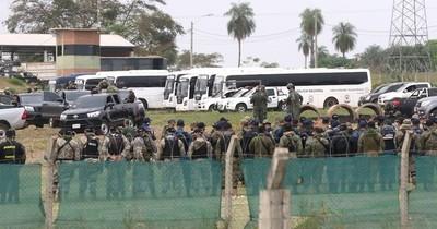 La Nación / Tras terrible desenlace, Diputados convoca a autoridades de seguridad