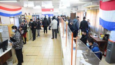 En medio de críticas, Municipalidad de CDE desvincula a 100 empleados