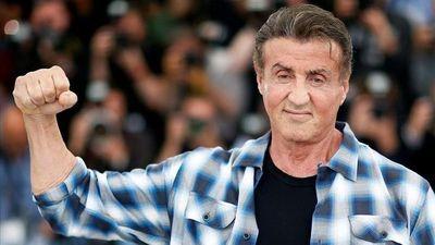 Stallone: 75 años del  que dio vida a Rocky y Rambo