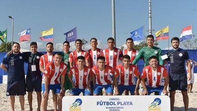 Paraguay va al Mundial de Rusia