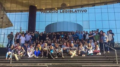 Día del Cine Paraguayo: a celebrar y seguir trabajando