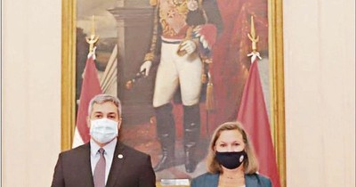 La Nación / EEUU dio un mensaje a los poderes para la lucha contra la corrupción