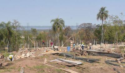 San Ber en la mira por urbanizar áreas protegidas sin evaluación ambiental