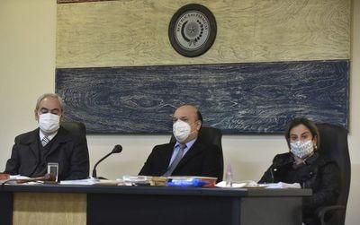 Llaman la atención por inacción de autoridades en el caso Cecilia Cubas