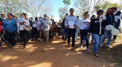 Peritos brasileños sostienen que Jorge Ríos fue asesinado el sábado en horas de la mañana