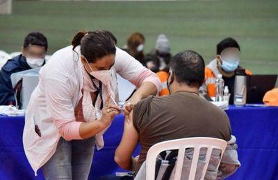 Covid-19: Salud Pública reporta 1.201 nuevos casos y 111 muertes