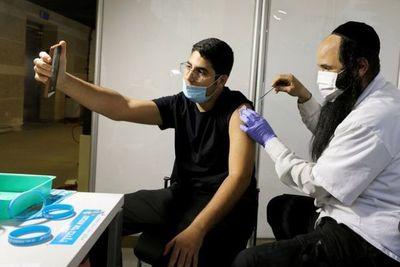 Variante Delta en Israel: brote de nuevos casos y ¿tercera dosis de refuerzo?