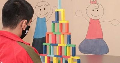 La Nación / Centro de Adopciones aprobó postulación para acogimiento de niños por sus condiciones de salud