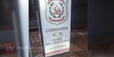 ACCIDENTE FATAL SOBRE RUTA PY 1 EN ZONA DE GENERAL DELGADO.