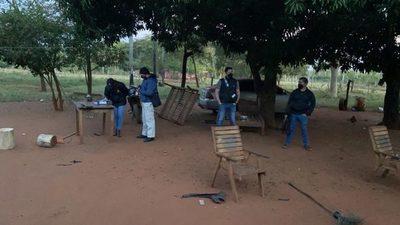 Allanamientos en simultáneo en Puentesiño tras asesinato del joven secuestrado.