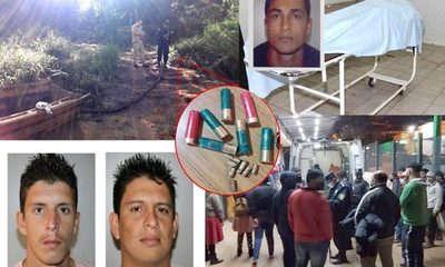 Asesinan de un balazo a un joven en medio de guerra por utilización de puertos clandestinos – Diario TNPRESS
