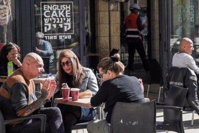 Israel: por el repunte de casos de coronavirus analizan introducir nuevas restricciones