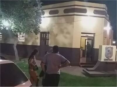 Tras asalto domiciliario recuperan vehículo robado y detienen a dos personas