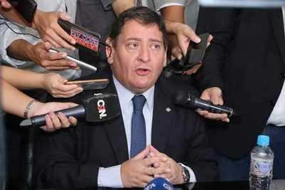 Jorge Ríos: Fiscalía en proceso de identificación de secuestradores